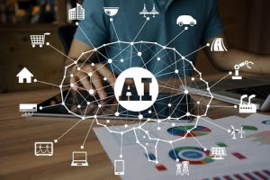 Machine Learning or Artificial Intelligence, Mobile Applications Development