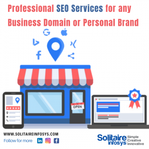 Digital Business SEO Services